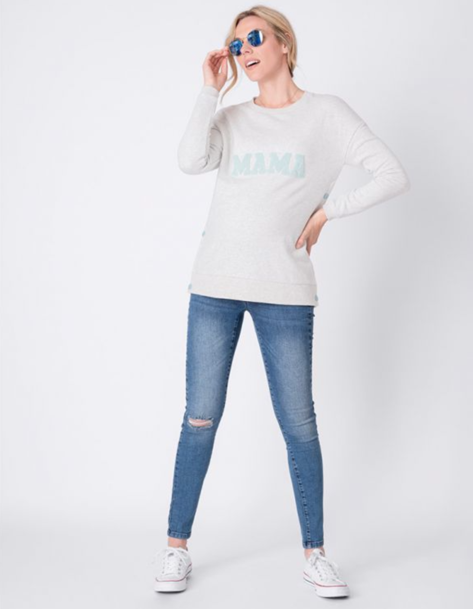 """<p>Another brand with a bridal and occasionwear offering - <a href=""""https://www.seraphine.com/en-gb/maternity-clothes/"""" rel=""""nofollow noopener"""" target=""""_blank"""" data-ylk=""""slk:Séraphine"""" class=""""link rapid-noclick-resp"""">Séraphine</a> is known for flattering, easy-wear wrap <a href=""""https://www.seraphine.com/en-gb/maternity-clothes/maternity-dresses/"""" rel=""""nofollow noopener"""" target=""""_blank"""" data-ylk=""""slk:dresses"""" class=""""link rapid-noclick-resp"""">dresses</a> and more (we love their <a href=""""https://www.seraphine.com/en-gb/maternity-clothes/maternity-sportswear-activewear/"""" rel=""""nofollow noopener"""" target=""""_blank"""" data-ylk=""""slk:activewear"""" class=""""link rapid-noclick-resp"""">activewear</a> too). And if you want a royal seal of approval, the <a href=""""https://www.womenshealthmag.com/uk/search/?q=kate+middleton"""" rel=""""nofollow noopener"""" target=""""_blank"""" data-ylk=""""slk:Kate Middleton"""" class=""""link rapid-noclick-resp"""">Kate Middleton</a> – the Duchess of elegant pregnancies – was spotted regularly in the brand when pregnant with Prince George. </p><p>For everyday dressing? The mid-range prices but great quality means you can splash out on a few practically perfect separates (like this <a href=""""https://www.seraphine.com/en-gb/mama-and-mini-sweatshirts/"""" rel=""""nofollow noopener"""" target=""""_blank"""" data-ylk=""""slk:MAMA"""" class=""""link rapid-noclick-resp"""">MAMA</a> knit) and keep them on rotation for months.</p><p><a class=""""link rapid-noclick-resp"""" href=""""https://go.redirectingat.com?id=127X1599956&url=https%3A%2F%2Fwww.seraphine.com%2Fen-gb%2Fmaternity-clothes%2F&sref=https%3A%2F%2Fwww.womenshealthmag.com%2Fuk%2Fhealth%2Fg36261049%2F16-best-maternity-clothes-and-brands-for-trendy-bumps%2F"""" rel=""""nofollow noopener"""" target=""""_blank"""" data-ylk=""""slk:SHOP NOW"""">SHOP NOW</a></p>"""