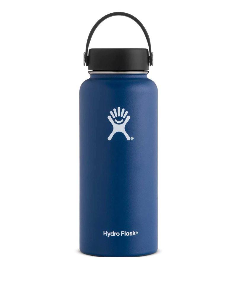 "They don't need to be a VSCO girl to enjoy a good water bottle. Get it for $47.95 at <a href=""https://www.mec.ca/en/product/5049-373/946ml-Wide-Mouth-Stainless-Steel-Bottle"" target=""_blank"" rel=""noopener noreferrer"">MEC</a>."