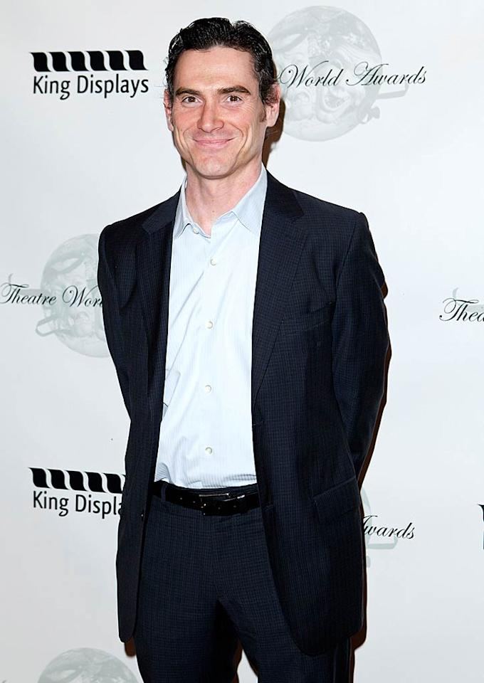 """Billy Crudup (""""Almost Famous,"""" """"Eat Pray Love"""") turns 44 Dario Cantatore/<a href=""""http://www.gettyimages.com/"""" target=""""new"""">GettyImages.com</a> - June 7, 2011"""