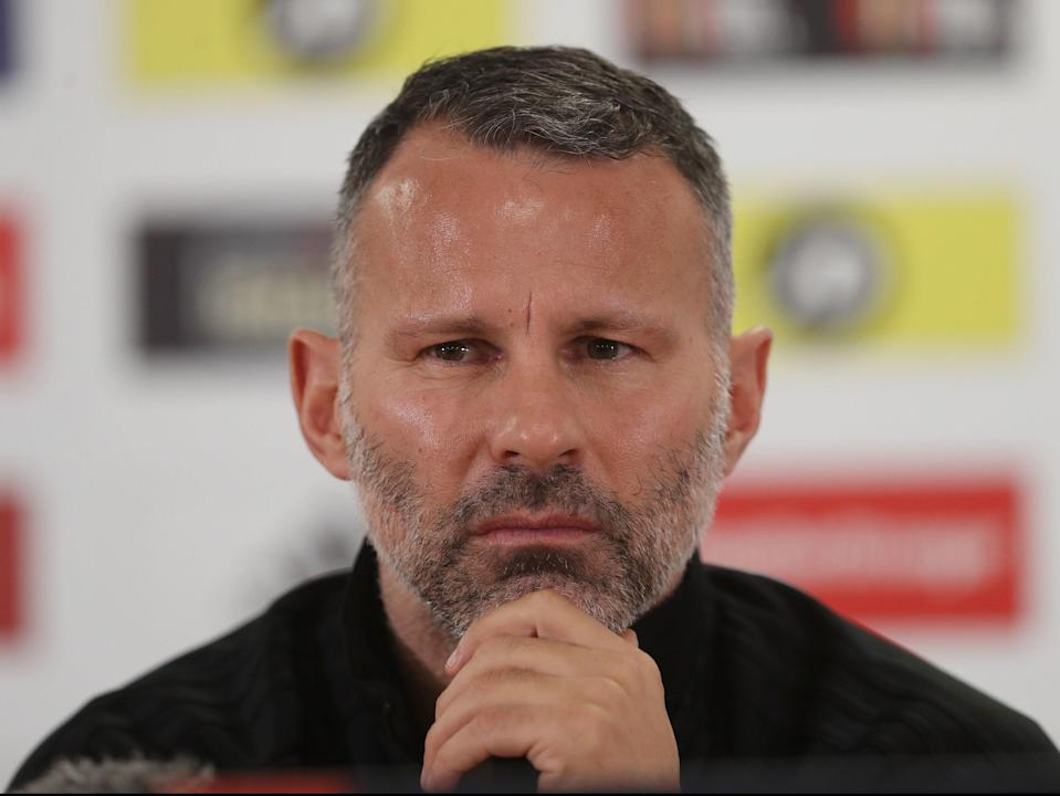 <p>Former footballer Ryan Giggs has been charged with assaulting two women and controlling or coercive behaviour, the Crown Prosecution Service has said</p> (David Davies/PA)