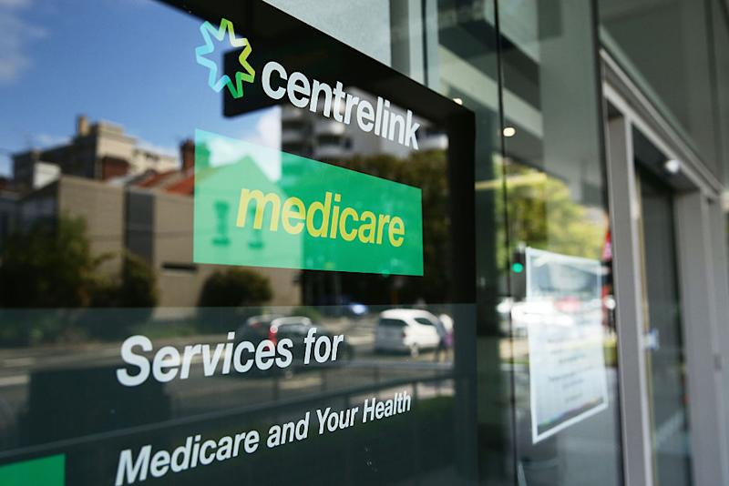 "Centrelink has come under fire for its robo-debt scheme that has been described as ""unfair"" and ""like the Mafia"". (Source: AAP)"