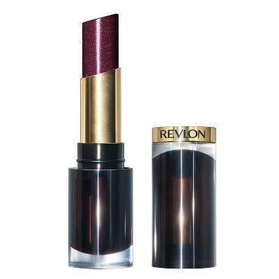 """<p><strong>Revlon</strong></p><p>target.com</p><p><strong>$6.99</strong></p><p><a href=""""https://www.target.com/p/revlon-super-lustrous-glass-shine-lipstick-012-black-cherry-0-11oz/-/A-76524005"""" rel=""""nofollow noopener"""" target=""""_blank"""" data-ylk=""""slk:Shop Now"""" class=""""link rapid-noclick-resp"""">Shop Now</a></p><p>Revlon makes some of the best lipsticks on the market, and this wine-colored shimmery lipstick is a stand-out among them. Layer it for a deeper color, or give it one-swipe for a beautiful sheen.</p>"""