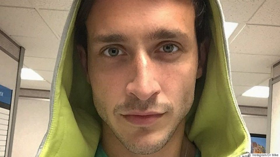 NYC Doctor Is Real Life McDreamy