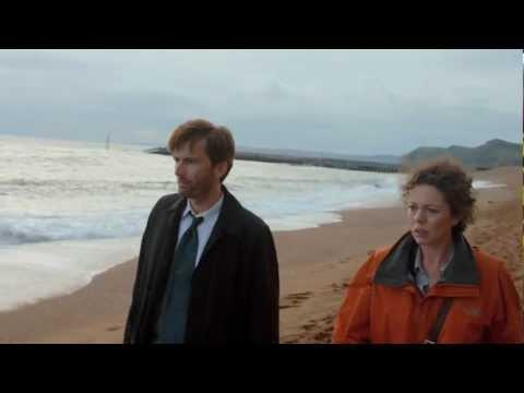 """<p><strong>IMDb says:</strong> The murder of a young boy in a small coastal town brings a media frenzy, which threatens to tear the community apart</p><p><strong>We say: </strong>For a lot of people Broadchurch is the pinnacle of crime dramas, and that's before we even get onto the fact it stars David Tennant and Olivia Colman.</p><p><a href=""""https://www.youtube.com/watch?v=ngsFOWAPTDI&ab_channel=ITV"""" rel=""""nofollow noopener"""" target=""""_blank"""" data-ylk=""""slk:See the original post on Youtube"""" class=""""link rapid-noclick-resp"""">See the original post on Youtube</a></p>"""