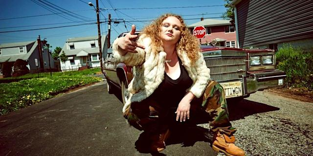 Danielle Macdonald in <em>Patti Cake$</em>. (Fox Searchlight)