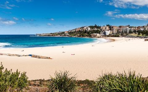 Coogee Beach - Credit: asmithers/asmithers