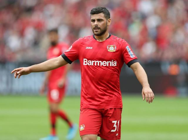 Volland hakt Thema Nationalmannschaft ab