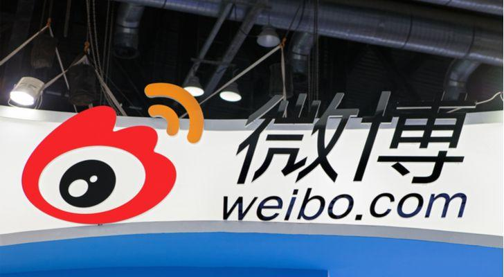 10 Best Stocks for 2019: Weibo