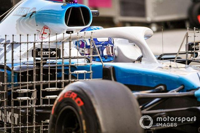 """Roy Nissany, Williams FW42 <span class=""""copyright"""">Mark Sutton / Motorsport Images</span>"""