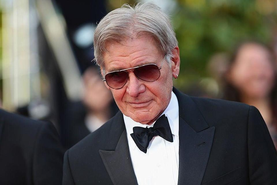 Harrison Ford 'aggravated an old injury' on set of 'Indiana Jones 5' (Getty Images)