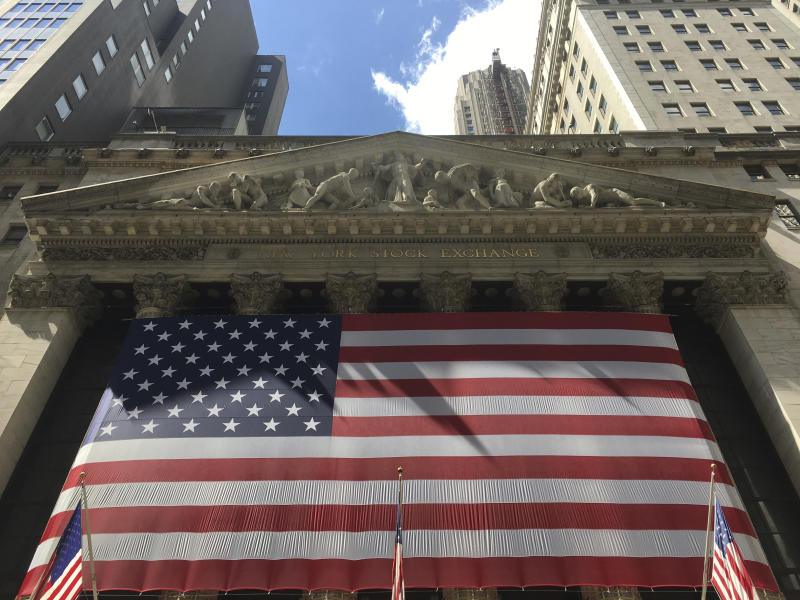 Photo by: STRF/STAR MAX/IPx 2020 9/4/20 A Brutal Week on Wall Street as the S&P fell 2.3% to 3,426.96, the Dow Jones Industrial Average declined 520.56 points, or 1.8% to 28,133.31 and the Nadaq Composite dropped 3.3% to 11,313.13. The Nasdaq gave back half its August gains.