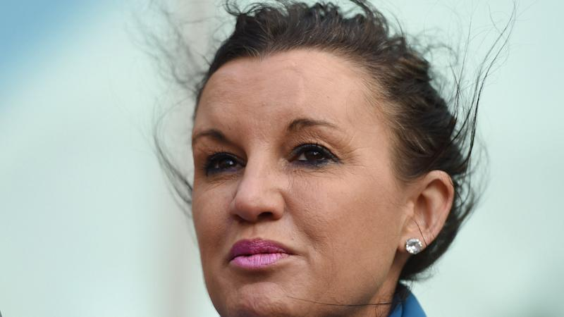 Sharia advocates should leave: Lambie