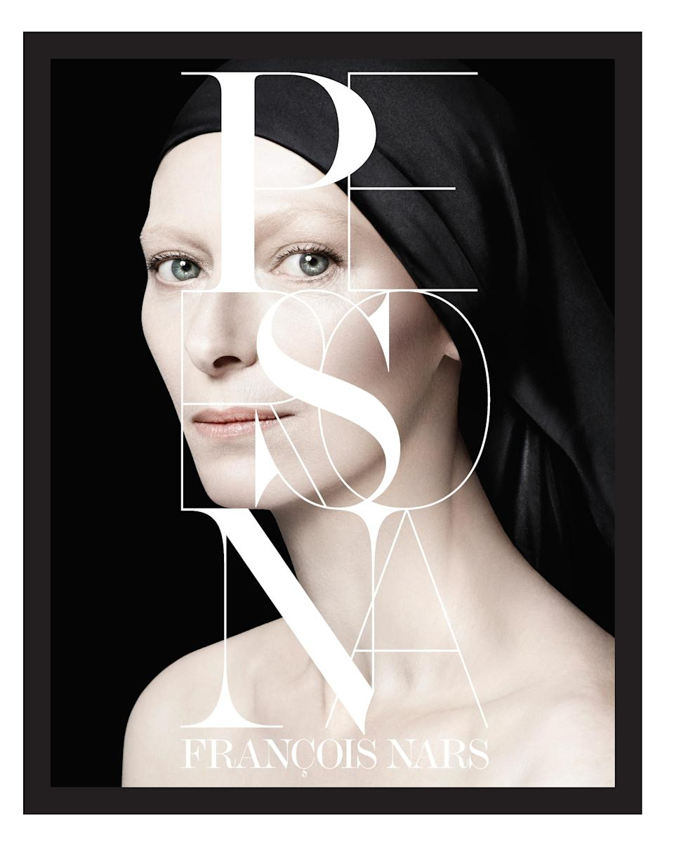 Persona by François Nars - Credit: Photo courtesy of Rizzoli