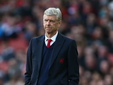 Europa League: Arsene Wenger's Arsenal aim to ace AC Milan test at home and seal spot in quarter-final