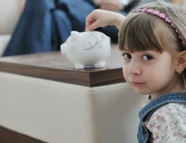 Tips For Getting Kids Started With An Allowance (image)