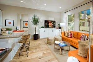 William Lyon Homes' Agave Offers Special Values