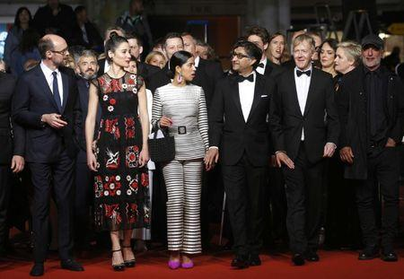 "72nd Cannes Film Festival - Screening of the documentary film ""Maradona"" Out of Competition - Red Carpet Arrivals"