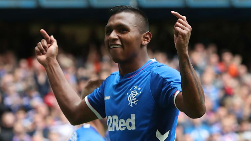 Morelos wants move to 'much better, more competitive league' amid Rangers exit talk