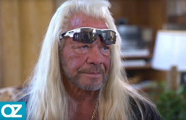 Duane 'Dog' Chapman Receives Lung Scan Results That 'Really Alarmed' Dr Oz (Video)