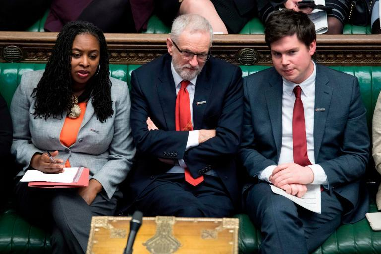Foreign aid budget under threat with looming Tory leadership contest, warns Labour frontbencher