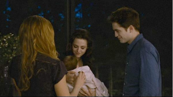 'Breaking Dawn Part 2′ Trailer Revealed — See Bella In Action As A Vampire