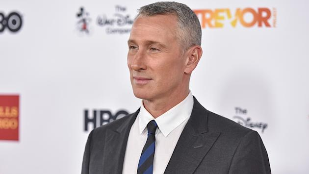 Disney Eyes Hairspray's Adam Shankman to Direct Enchanted Sequel
