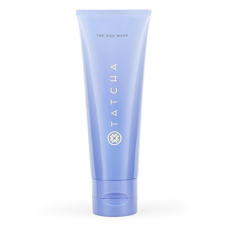 """<p><strong>Tatcha</strong></p><p>tatcha.com</p><p><strong>$28.00</strong></p><p><a href=""""https://go.redirectingat.com?id=74968X1596630&url=https%3A%2F%2Fwww.tatcha.com%2Fproduct%2Frice-wash-japanese-soft-cream-cleanser%2FCC03010T.html&sref=https%3A%2F%2Fwww.harpersbazaar.com%2Fbeauty%2Fskin-care%2Fg37611110%2Ftatcha-friends-family-sale%2F"""" rel=""""nofollow noopener"""" target=""""_blank"""" data-ylk=""""slk:Shop Now"""" class=""""link rapid-noclick-resp"""">Shop Now</a></p><p>Here's another gentle cleanser from the brand those with dry skin can appreciate, since it uses <a href=""""https://www.harpersbazaar.com/beauty/skin-care/a25573129/hyaluronic-acid-for-skin-benefits-uses/"""" rel=""""nofollow noopener"""" target=""""_blank"""" data-ylk=""""slk:hyaluronic acid"""" class=""""link rapid-noclick-resp"""">hyaluronic acid</a> as a secret weapon to boost skin's moisture.</p>"""