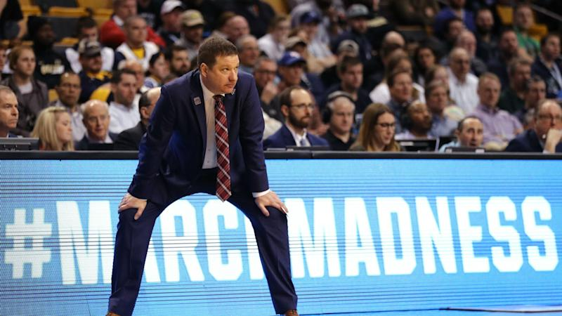 March Madness 2018: Career journeyman Chris Beard settles in at Texas Tech