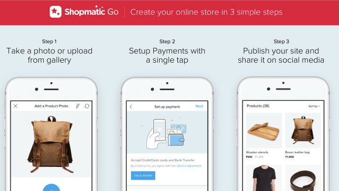 Singapore e-commerce enabler Shopmatic raises US$4.1M to expand to Indonesia, Philippines, Middle East