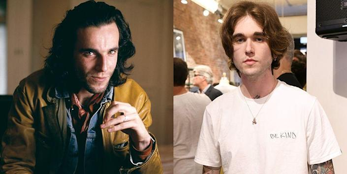 <p>Daniel Day Lewis is known as one of the best method actors of our time and has won three Academy Awards for it. But his son, Gabriel Kane Day Lewis, has a different passion and is pursuing a career as a musician in New York City. </p>