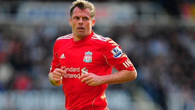<p><strong>Number of Premier League appearances: 508</strong></p> <br><p>The fact that Carragher got more Premier League games for Liverpool than Steven Gerrard, albeit just four more, should illustrate why he is held in such high regard by the Kop, following 17 years of service to Liverpool.</p> <br><p>The former centre-back only managed three goals during his 508 top flight displays but his leadership at the back and experience were far more crucial for the Reds, as they won multiple trophies under Carragher's stewardship. </p>