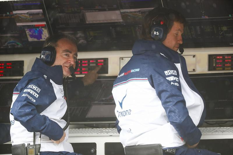 Williams tech chief backs top 20 F1 scoring idea