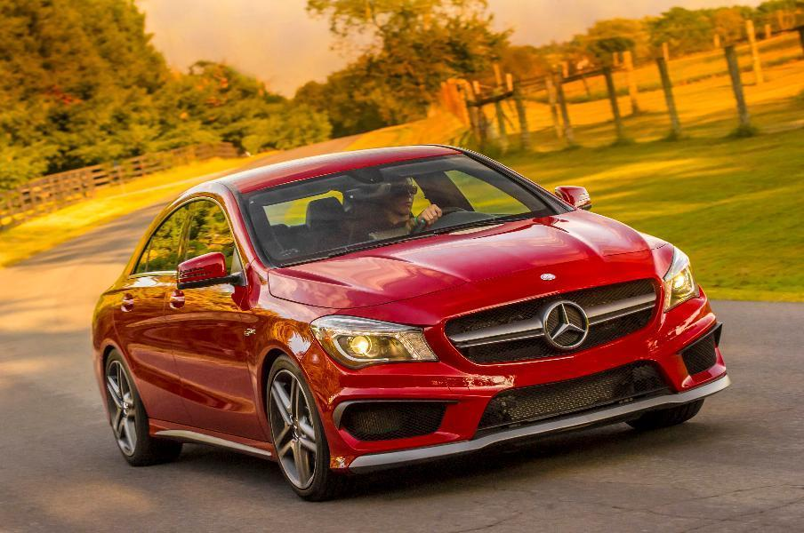 The 13 Fastest Cars Under $50,000
