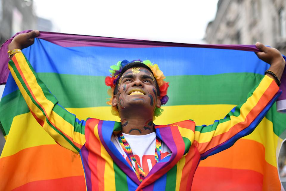 <p>Representational photo. Madras High Court announced on Monday a set of guidelines that aim at bringing the LGBTQIA+ community within the society's mainstream. Tamil Nadu is all set to become the first state to ban 'conversion therapy'</p> (PA Archive)