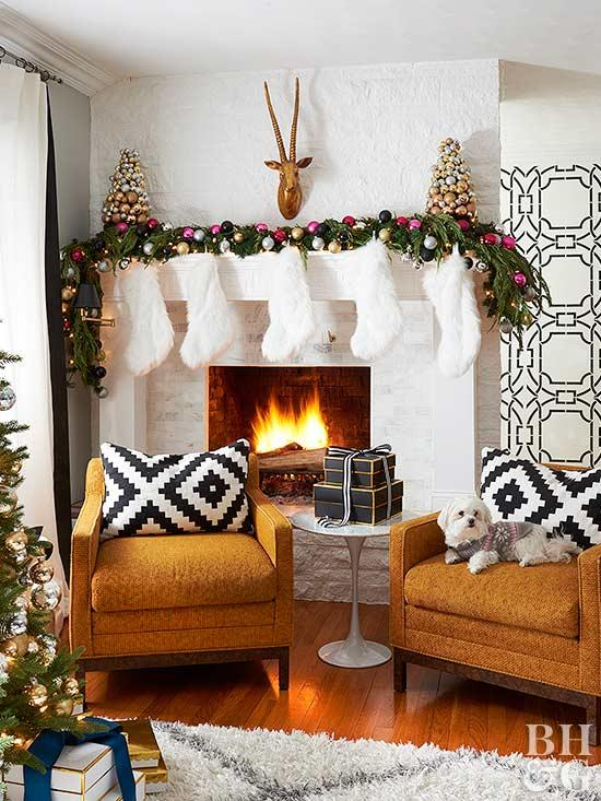 Must Know Tips For Preventing A House Fire This Holiday Season
