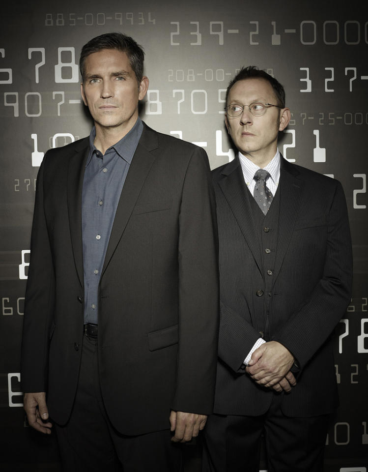 "<b>""Person of Interest"" (CBS)</b>"