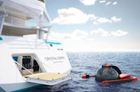 """<p>What's New: The 62-passenger Crystal Esprit, which debuted in December 2015, marks the first vessel in <a href=""""http://www.fodors.com/cruises/crystal-cruises-676570"""" rel=""""nofollow noopener"""" target=""""_blank"""" data-ylk=""""slk:Crystal Cruises"""" class=""""link rapid-noclick-resp"""">Crystal Cruises</a>' expansion to include a new category of smaller yacht-based sailings (via their new Crystal Yacht Cruises arm). On board, the ship touts all-suite accommodations; a new menu anchored on locally sourced ingredients; and perhaps most notably, an onboard marina equipped with equipment and toys like Zodiacs, wakeboards, ocean kayaks, Jet Skis, snorkeling equipment, fishing gear, and get this: a two-passenger submarine (not to worry, there's room for the pilot, too)! We especially like her 7-night Adriatic voyages, sailing between Venice and Dubrovnik from March through early November; additional port calls cover stops in Slovenia, Montenegro, Cyprus, and Turkey.</p><p>Set Sail: Weeklong Adriatic cruise rates start at $3,920/person, including alcoholic beverages, gratuities, use of water sports equipment, choice of shore excursions, and butler service. Apart from its December 2015 debut in the Seychelles, the Esprit will spend 2016 exploring more locales throughout the Indian Ocean, Mediterranean, the Holy Land, and more of the Middle East/Persian Gulf. (Photo: Courtesy of Crystal Cruises)<br></p>"""