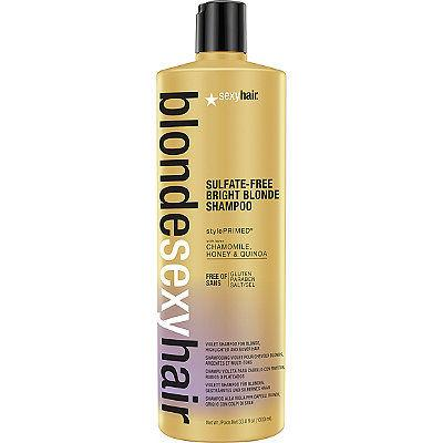 Stretch Your Salon Visits with the Best Shampoos for Blondes