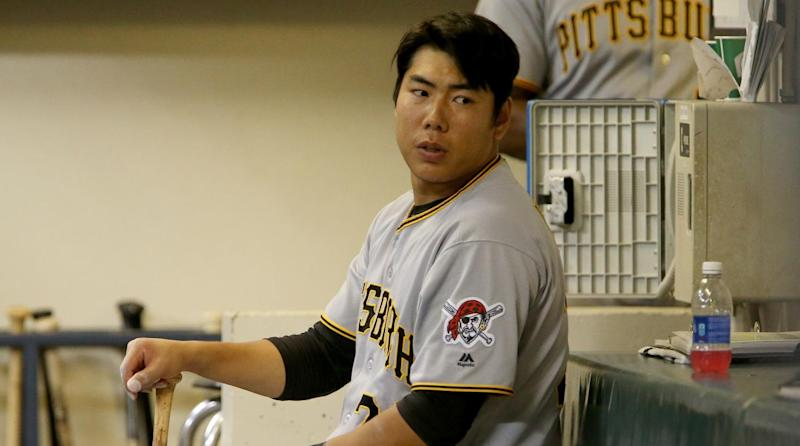 Jung Ho Kang Gets Work Visa to Play For Pittsburgh Pirates