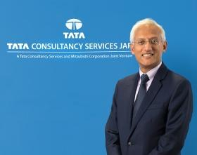 Tata Communications stock price jumps 4% on appointment of new MD, CEO