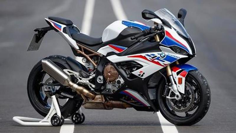 2019 Bmw S1000rr Bike To Be Launched On June 25
