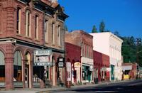 "<p>Portland gets all the attention, but Oregon's small towns are jewels. A favorite is Jacksonville, a historic town that's in the heart of the state's wine country. Every summer, the sounds of <a href=""http://jacksonvilleoregon.com/directory/britt-music-performing-arts-festival/"" rel=""nofollow noopener"" target=""_blank"" data-ylk=""slk:Britt Music & Performing Arts Festival"" class=""link rapid-noclick-resp"">Britt Music & Performing Arts Festival</a> fill the town.</p>"