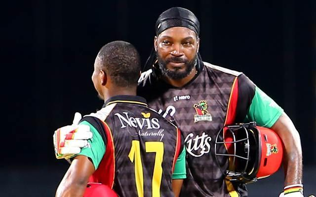 CPL 2018: Match 2, Match Prediction- Who will win the match, Guyana Amazon Warriors or St Kitts and Nevis Patriots?
