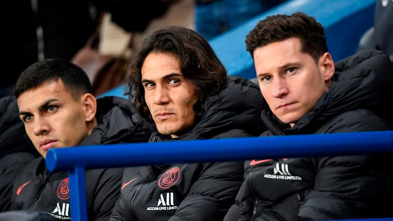 Tuchel wants Cavani to stay at PSG as he admits transfers possible