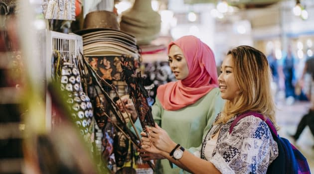 What Can You Save the Most on When Shopping in Johor Bahru?