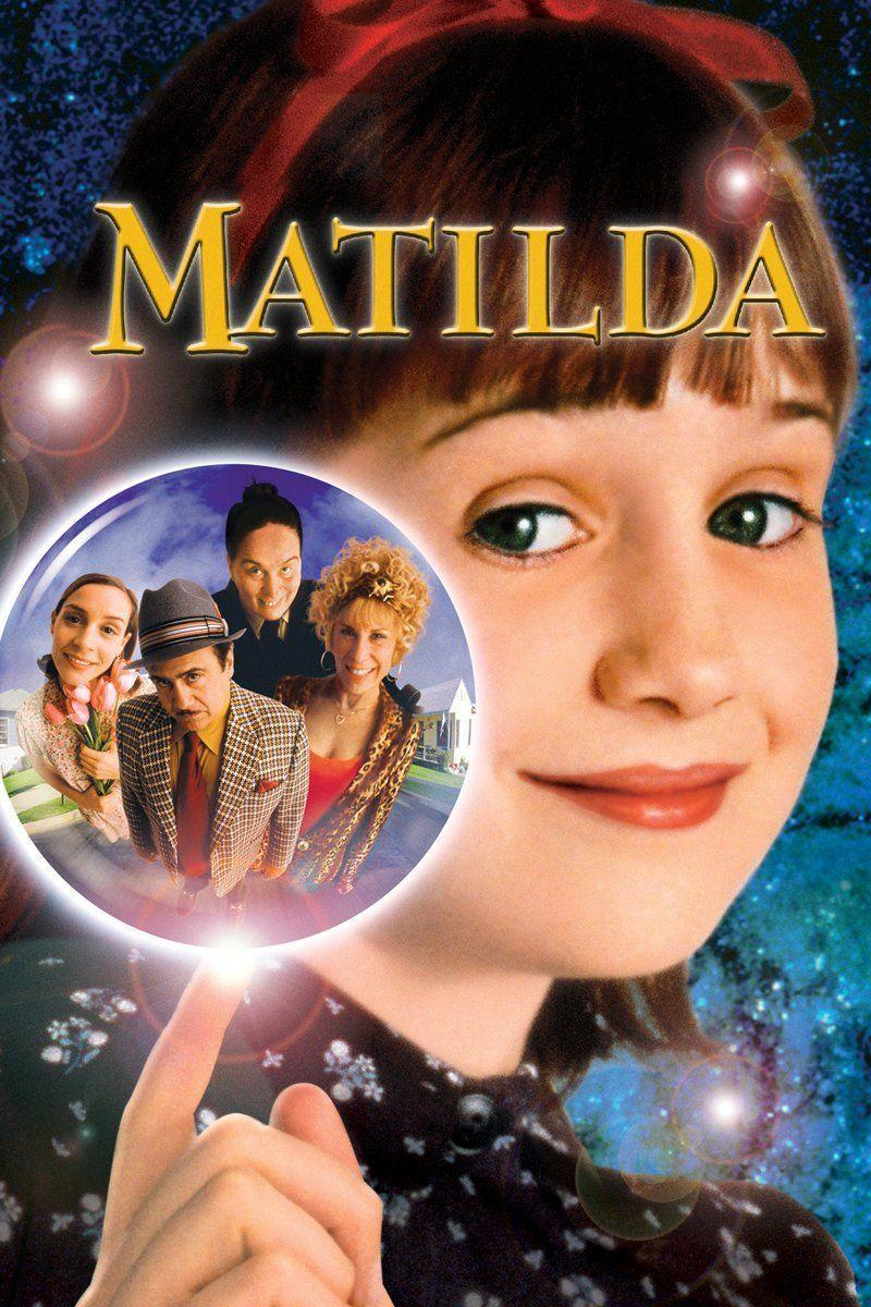 """<p>All foster child Matilda wants is to go to school, but her foster parents won't let her. Finally, after a string of unlucky events, they find a school for her with a very mean headmaster. It is there that Matilda learns she has telekinetic powers and she must learn to use them for good in order to survive school and her foster parents. </p><p><a class=""""link rapid-noclick-resp"""" href=""""https://www.amazon.com/Matilda-Mara-Wilson/dp/B001AQQR2S/?tag=syn-yahoo-20&ascsubtag=%5Bartid%7C10065.g.29354714%5Bsrc%7Cyahoo-us"""" rel=""""nofollow noopener"""" target=""""_blank"""" data-ylk=""""slk:Watch Now"""">Watch Now</a></p>"""