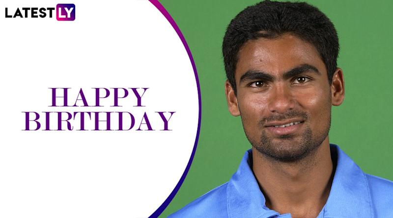 Happy Birthday Mohammad Kaif: 5 Lesser-Known Things to Know About The Former Indian Cricketer As He Turns 39!