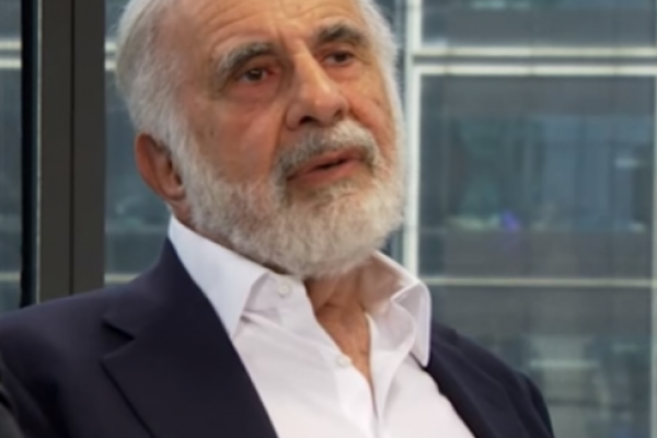 Occidental Deploys Poison Pill Amid Icahn Push to Oust Board