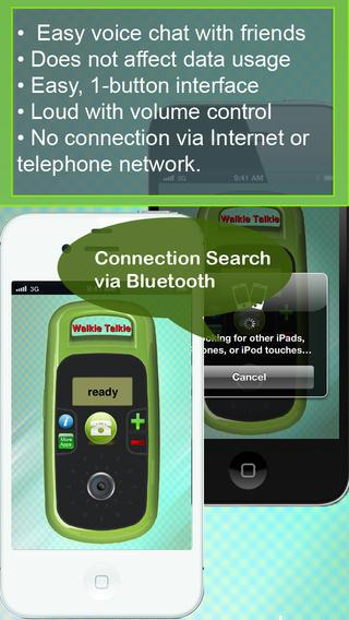 bluetooth-call-lite