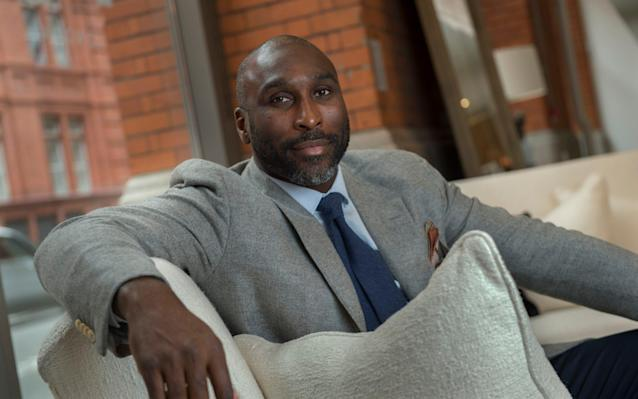 "Sol Campbell is set to be interviewed by Ipswich Town as the Championship club search for Mick McCarthy's successor. Campbell, the former England and Tottenham defender, has been recommended to Ipswich's board and is expected to hold talks over the job in the next few weeks. Ipswich owner Marcus Evans is using former Spurs supremo David Pleat to assist in finding the club's next manager and Campbell, 43, is thought to be in the frame as a contender. McCarthy left the club by mutual consent earlier this month and Evans is keen to appoint his replacement by the beginning of June. Pleat is understood to have discussed Campbell as a potential candidate after working with him at Spurs in his previous role as director of football. Ipswich are looking for a replacement for Mick McCarthy Credit: GETTY IMAGES Campbell has admitted he wants to pursue a role in management and was recently interviewed by Oxford United before being overlooked for Karl Robinson, who joined from Charlton. In an interview with Telegraph Sport in February, Campbell said: ""I've got my own mind, and I'll talk about it, but I'm willing to listen. I'm very balanced like that. ""If you don't want a guy who's balanced, who wants to win, and can bring people together well... I don't know. I don't know what kind of club you want. I don't know what type of manager you want. Maybe they want puppets?"" Evans gave his first on-camera interview since his takeover in 2007 to the Ipswich website on Wednesday and has admitted that McCarthy's successor will be working under financial restrictions. ""I am not going to pre-judge a manager,"" he said. ""They could be young, they could be older, they could be experienced at winning promotion to the Premier League or not. ""But overall I want to find someone that buys into the club's plans. It is going to take some time and I expect to make an appointment towards the end of May or early in June."""